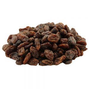 Raisins sultana