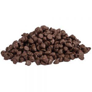 Pépites de chocolat pur