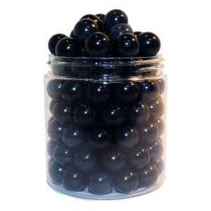 Boules noires